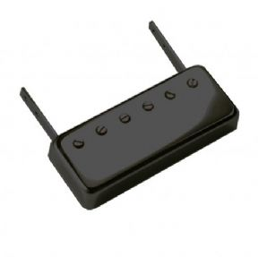 Kent Armstrong Neck Jazz Pickup Adjustable Black